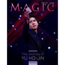 Magic Magazine October 2014 - Book