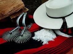 atuendo Huaso