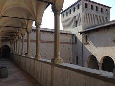 Torre Chiara Castla