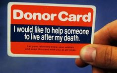 All doctors should ask dying patients and their relatives about organ donation in an attempt to combat the NHS's shortage, according to new recommendations from the General Medical Council.