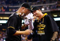 A.J. Burnett Photos: Atlanta Braves v Pittsburgh Pirates