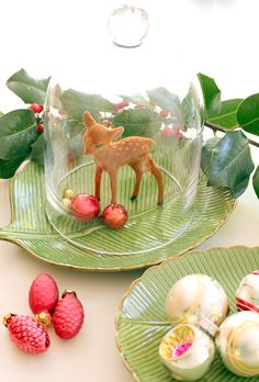citrusandorange: Santa's treasures