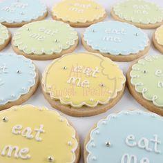 eat me cookie   Eat Me Cookies   Flickr - Photo Sharing!