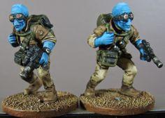 Wargaming with Barks: Imperial Assault- Rebel Saboteurs