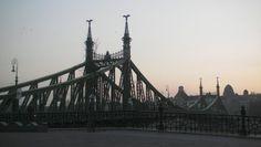 Ponte Verde - Budapeste