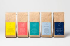 Morse Studio: The Coffee Officina