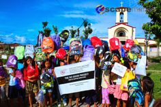 The Do Good Project : Rebuilding Lives of ST Haiyan (Yolanda) Survivors - Escape Manila Pinoy, Manila, Fun Projects, Stuff To Do, Tourism, Traveling, Blog, Painting, Life