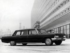 ЗиЛ-114 '1967–71