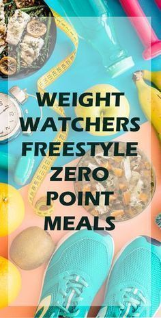 Healthy Weight With a new list of more than 200 foods that cost you zero points, here are our Top 10 Zero Points Meals on the NEW 2018 Weight Watchers Freestyle program. Ww Recipes, Healthy Recipes, Recipies, Healthy Meals, Healthy Options, Skinny Recipes, Light Recipes, Recipes Dinner, Skinnytaste Recipes