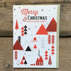 #Crush #Favini #christmas #card / Design: @velvetolive www.velvetolive.co.uk - Find more about #Crush http://www.favini.com/gs/en/fine-papers/crush/all-about-crush/