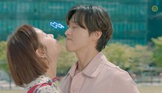 The Undatables, huh? This title pretty much tells us everything we need to know about the drama. The literal translation is Handsome Guy and Jung Eum and once again, this title pretty much tells us… Kdrama, Namgoong Min, Hwang Jung Eum, Remember The Time, Finding Love, Korean Dramas, Kimchi, Teaser, Handsome