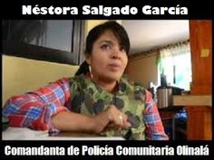 MUMIA ABU-JAMAL  LEVANTA LA VOZ POR NÉSTORA SALGADO, PRESA POLÍTICA MEXICANA