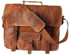 Indiana Jones Leather Bag Messenger Bag Leather Satchel School College Bag Laptop Macbook Bag on Etsy, $39.00