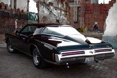 "1973 Buick Riviera ""boattail""...how sweet it is!"