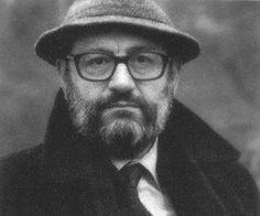 Non sopporto l'uomo, ma adoro lo scrittore.