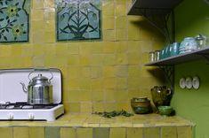 Fantastiche immagini in zellige piastrelle marocchine su
