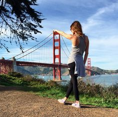 San Francisco Favorites City Guide #sf #sanfrancisco #cityguide #travel — www.TheFourThreads.com