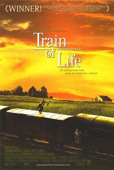 Train of Life. Radu Mihăileanu