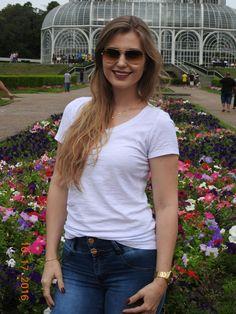 Jardim Botânico, Curitiba-Paraná