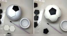 Your Cake. Balón de Fútbol