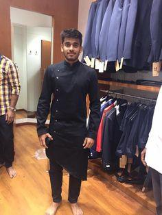 Groom's and groom's men wears Mens Wedding Wear Indian, Mens Indian Wear, Mens Ethnic Wear, Wedding Dresses Men Indian, Indian Groom Wear, Formal Dresses For Men, Formal Men Outfit, Indian Men Fashion, Mens Fashion Wear