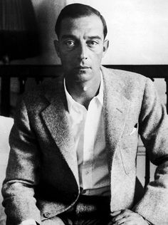 Buster Keaton at his most beautiful, via prettyshake* on tumblr