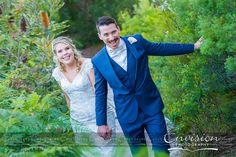 Brendan and Lisa: A wander through the wallum | Photo: Envision Photography | #kingfisherbay #fraserisland #destinationwedding #fraserislandwedding #fraserwedding http://www.fraserislandweddings.com.au/ #AccorAustralia #Mercure
