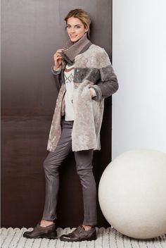 Непревзойденные материалы и продуманный дизайн в новой коллекции Lorena Antoniazzi | Мода на Elle.ru