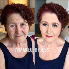 Say what?... mua @makeupbyjess #transformania #beforeandafter #sugarweddings #whatdoyouthink #picoftheday