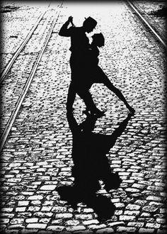 Danse / Tango