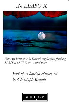 Available for sale from Maggio Art Consultancy, Christoph Brandl, IN LIMBO X Kenya Astro Tarot, Diani Beach, Work From Home Tips, Happy Animals, Photo Series, Home Based Business, Beach Art, Homestuck, Electronic Music