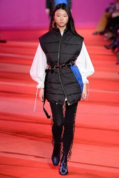 3.1 Phillip Lim - Fall 2017 Ready-to-Wear