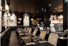 Gaucho Grill, London. Best Argentinian steak in Town