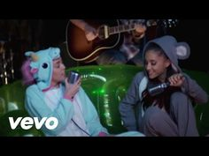Happy Hippie Presents: Don't Dream It's Over (Performed by Miley Cyrus & Ariana Grande) - http://maxblog.com/4958/happy-hippie-presents-dont-dream-its-over-performed-by-miley-cyrus-ariana-grande/