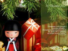 18 Dicembre 2012 #Kimmidoll #Christmas