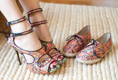 Every pair of heels should have matching sneakers | 'Baileys' designed by Tabitha Simmons