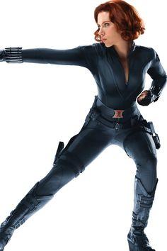 Scarlett Johansson As Black Widow | Scarlett Johansson Black Widow iPhone Wallpaper