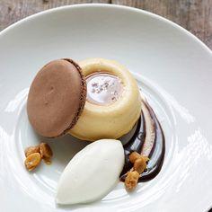 Gluten-Free Desserts: Gramercy Tavern; New York City