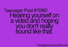 noooooo! happens to me all the time...