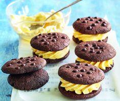 Málnás kocka sütés nélkül Recept képpel - Mindmegette.hu - Receptek Muffin, Mint, Cookies, Breakfast, Food, Caramel, Peppermint, Breakfast Cafe, Muffins