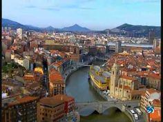 Bilbao - La Ciudad - Documental 1ª Parte