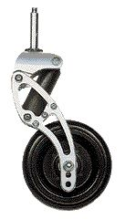 車椅子の緩衝装置の製造メーカー