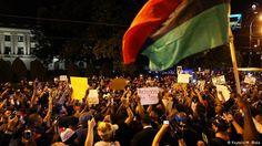 USA Polizei erschießt Afro-Amerikaner in North Carolina - Proteste