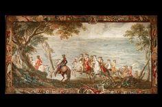 22. August ☚   ⚔ 1706 – Menin kapituliert ➹   ⚔ 1711 – Erster Angriff auf Bouchain (Bild: Bouchain Tapestry 1, Blenheim Palace) ➹   ⚔ 1760 – Scharmützel bei Ober-Elsungen (Erbprinz von Braunschweig) ➹   ⚔ 1760 – Eroberung des Schlosses Bentheim ➹   ⚔ 1762 – Überfall der Condéschen Avantgarde bei Berenfeld in der Nähe von Grünbergen ➹