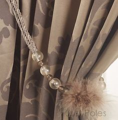Good Ideas For You | Curtain Pull Back Ideas