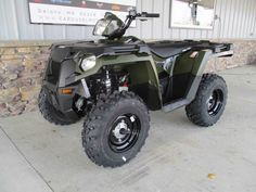 New 2017 Polaris Sportsman® 570 EPS ATVs For Sale in Minnesota.