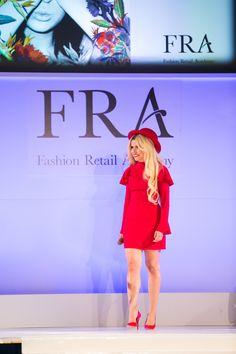 Paloma Faith at the FRA Awards 2015 Paloma Faith, Awards, Retail, Fashion, Moda, Fashion Styles, Fashion Illustrations, Sleeve, Retail Merchandising