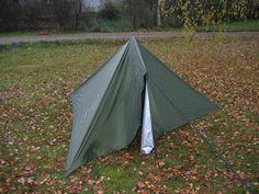 Zombie Squad u2022 View topic - DIY  Erätoveri  tarp tent - *picture . & outfitter-tent.jpg | GEAR | Tents Tarps RTTs u0026 Improvised ...