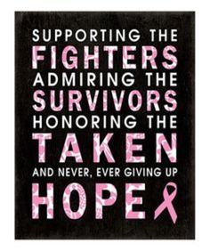 Breast Cancer is a big issue and we have 12 empowering quotes on breast cancer awareness.