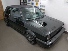 MK 1 Cabrio
